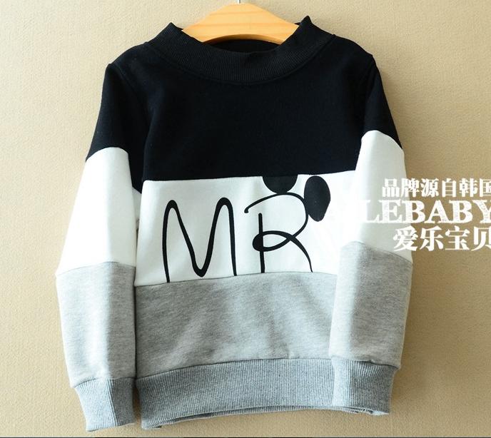 свитер MR